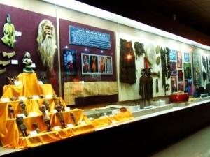 滿族博物館