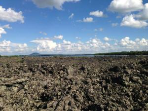 五大連池火山地質公園